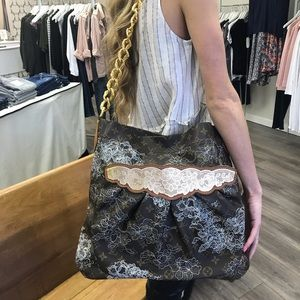 Louis Vuitton Fersen Limited Edition bag
